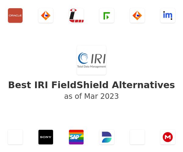 Best IRI FieldShield Alternatives