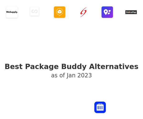 Best Package Buddy Alternatives