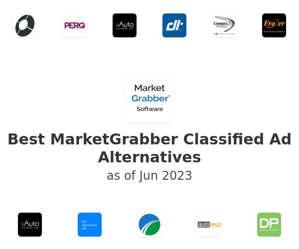 Best MarketGrabber Classified Ad Alternatives