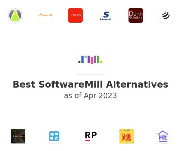 Best SoftwareMill Alternatives