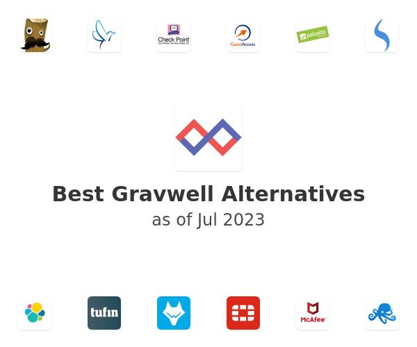 Best Gravwell Alternatives