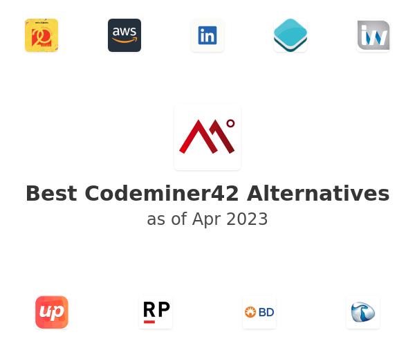 Best Codeminer42 Alternatives