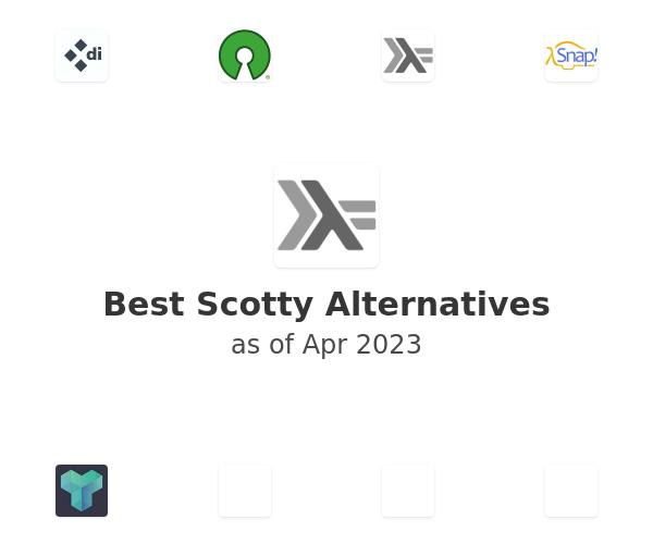 Best Scotty Alternatives
