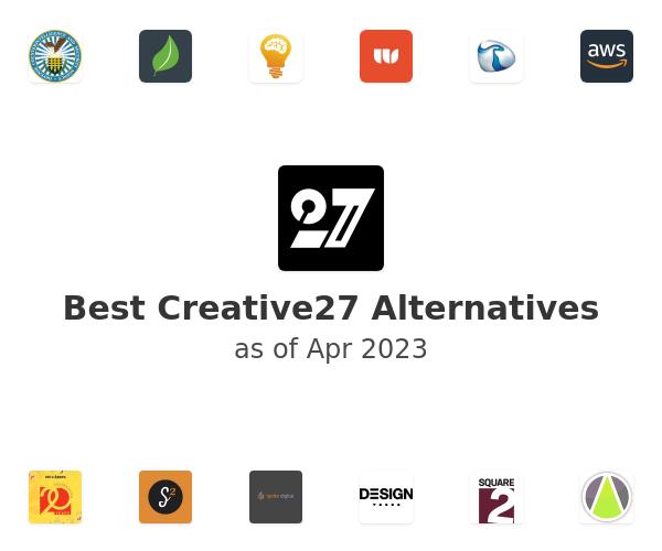 Best Creative27 Alternatives