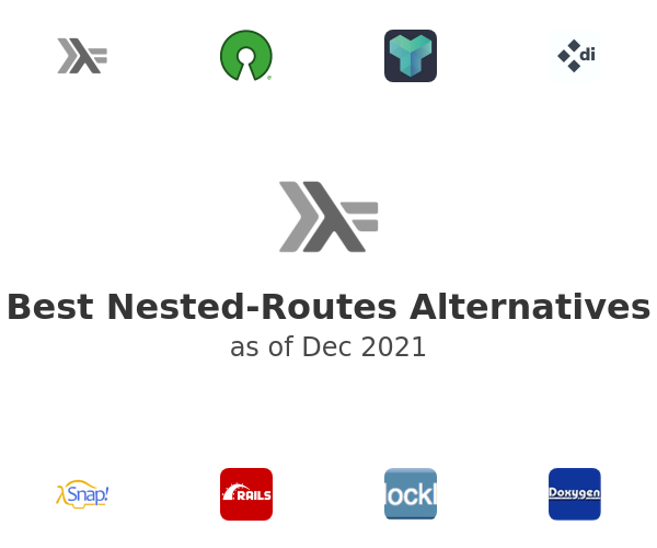 Best Nested-Routes Alternatives