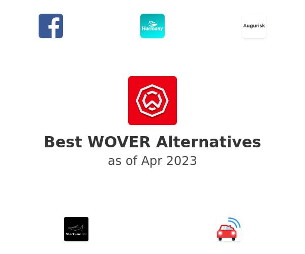Best WOVER Alternatives