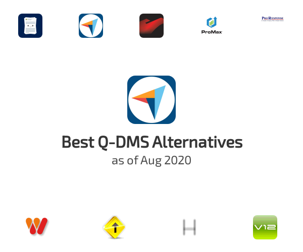 Best Q-DMS Alternatives