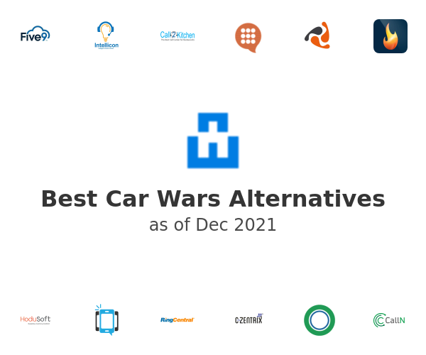 Best Car Wars Alternatives
