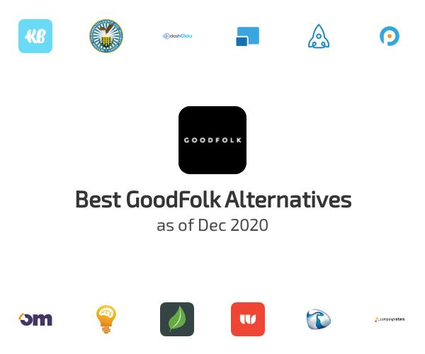 Best GoodFolk Alternatives