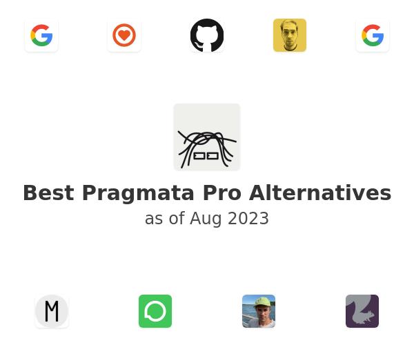Best Pragmata Pro Alternatives