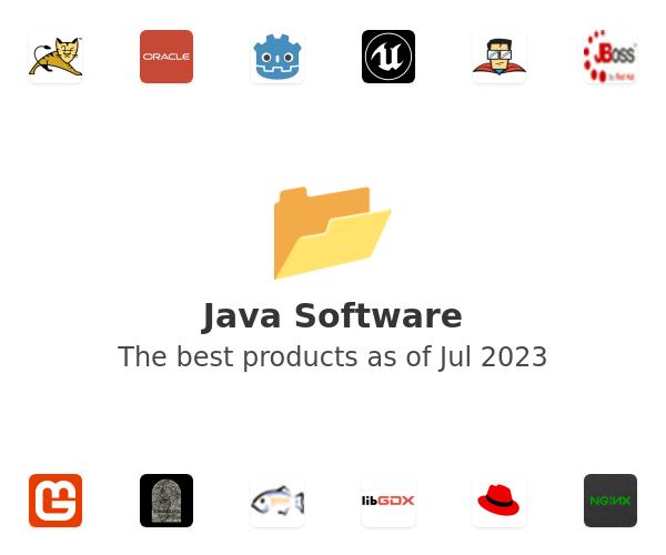 Java Software