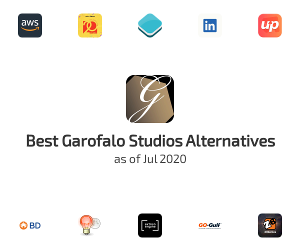Best Garofalo Studios Alternatives