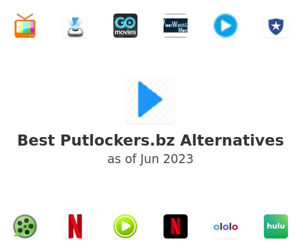 Best Putlockers.bz Alternatives