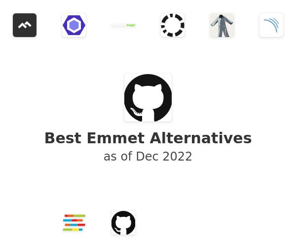 Best Emmet Alternatives