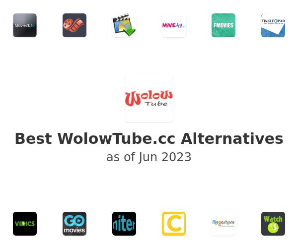 Best WolowTube Alternatives