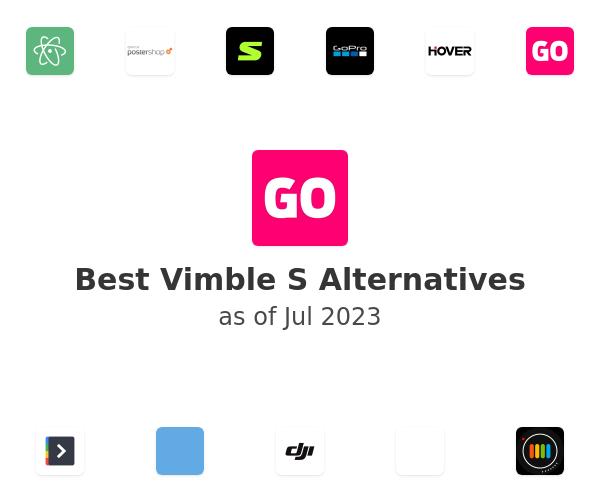 Best Vimble S Alternatives