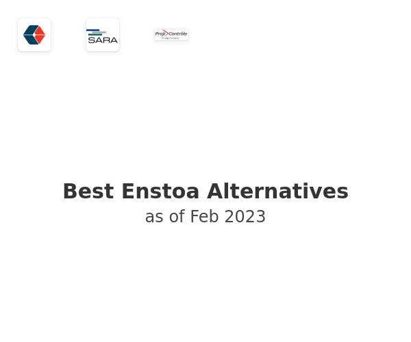 Best Enstoa Alternatives