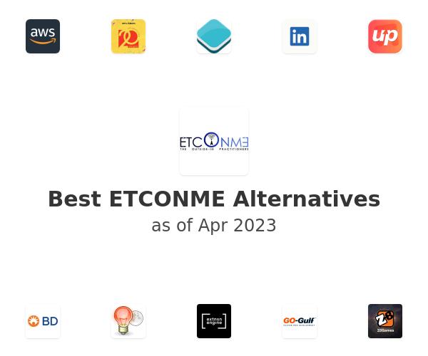 Best ETCONME Alternatives