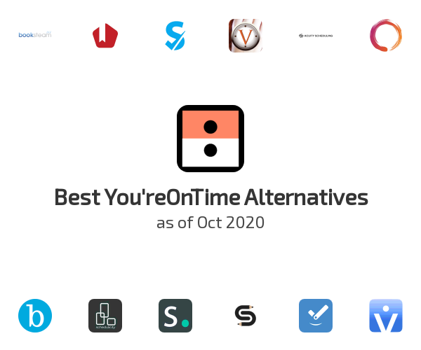 Best You'reOnTime Alternatives