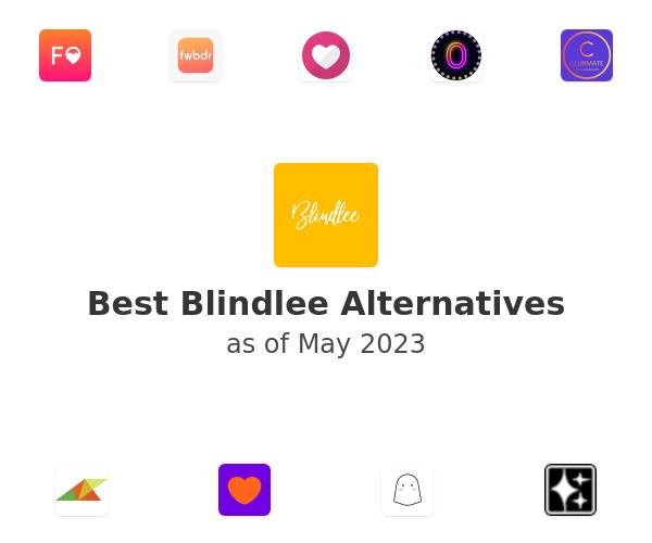Best Blindlee Alternatives