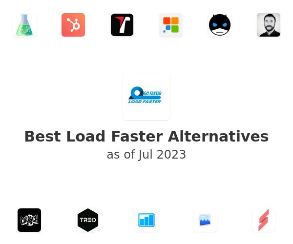 Best Load Faster Alternatives