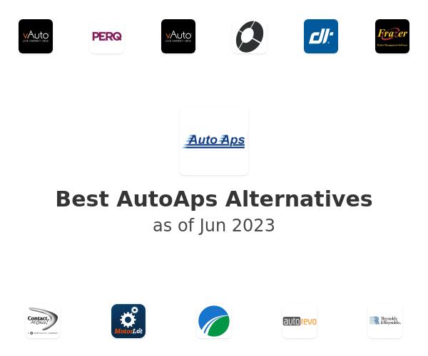 Best AutoAps Alternatives