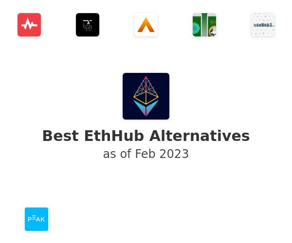 Best EthHub Alternatives