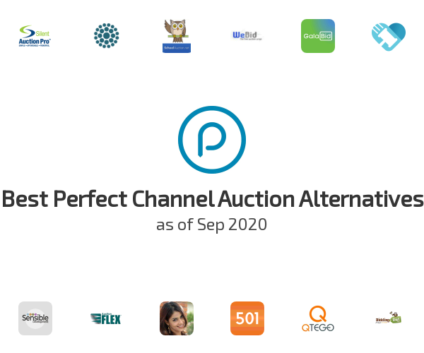Best Perfect Channel Auction Alternatives