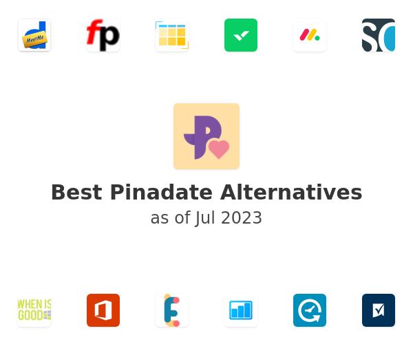 Best Pinadate Alternatives