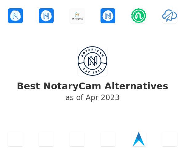 Best NotaryCam Alternatives