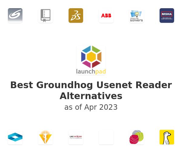 Best Groundhog Alternatives