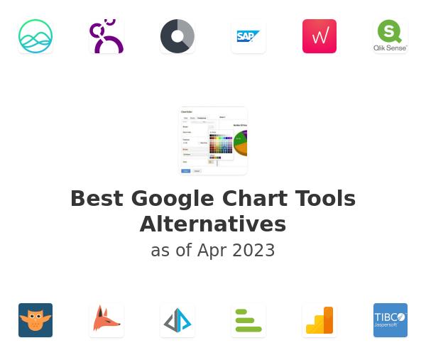Best Google Chart Tools Alternatives