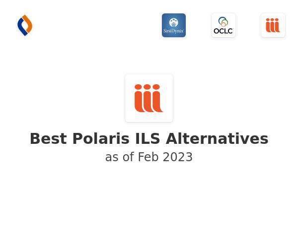Best Polaris ILS Alternatives