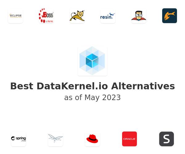 Best DataKernel Alternatives