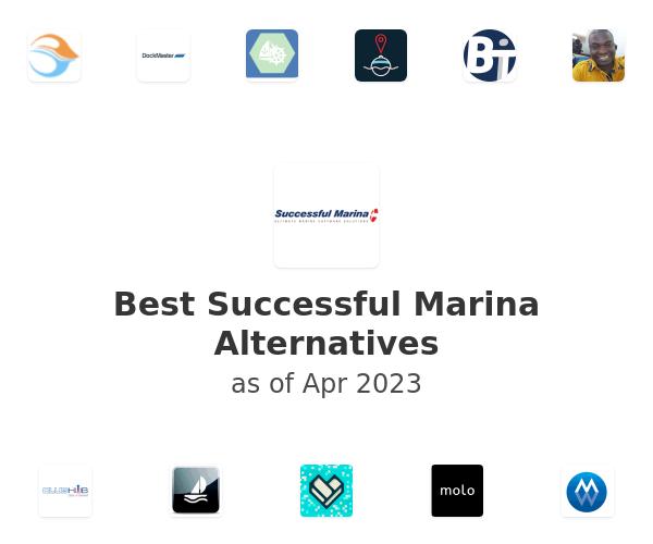 Best Successful Marina Alternatives