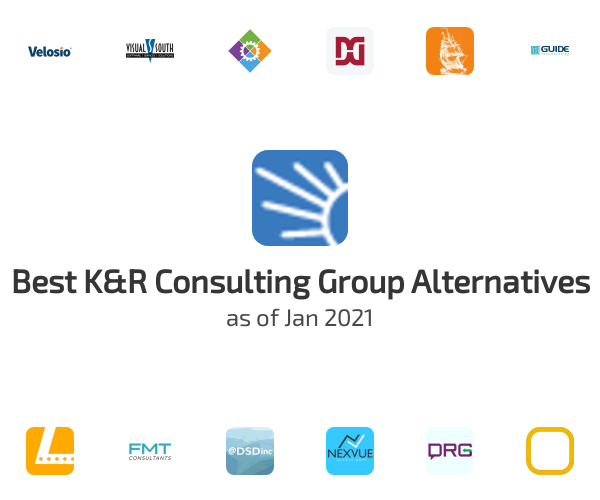 Best K&R Consulting Group Alternatives