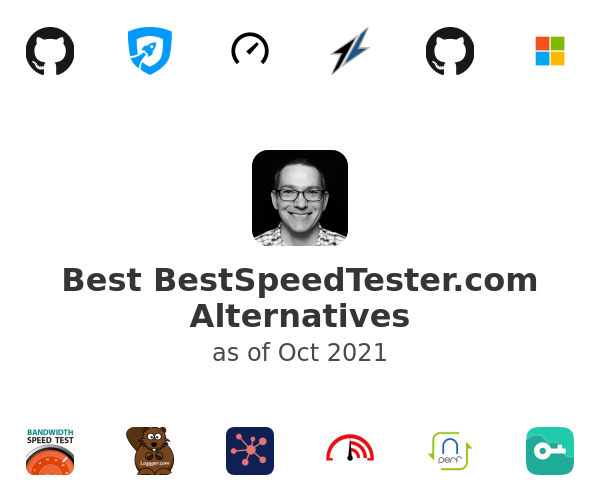 Best BestSpeedTester.com Alternatives