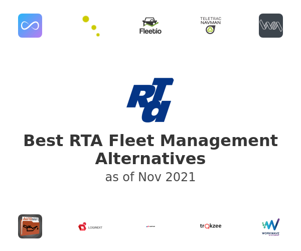 Best RTA Fleet Management Alternatives