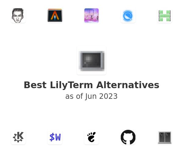 Best LilyTerm Alternatives