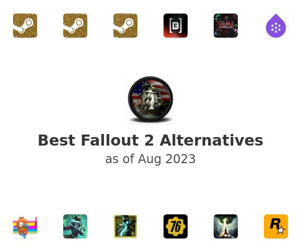 Best Fallout 2 Alternatives