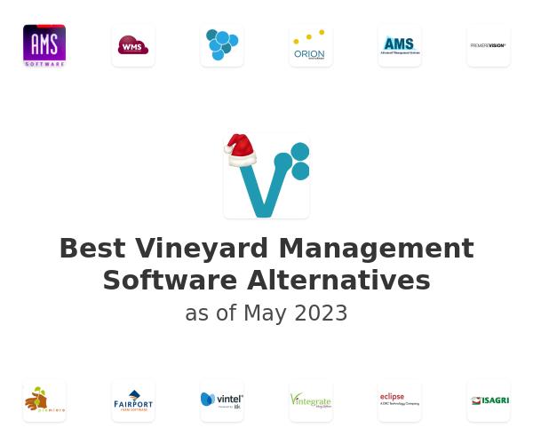 Best Vineyard Management Software Alternatives