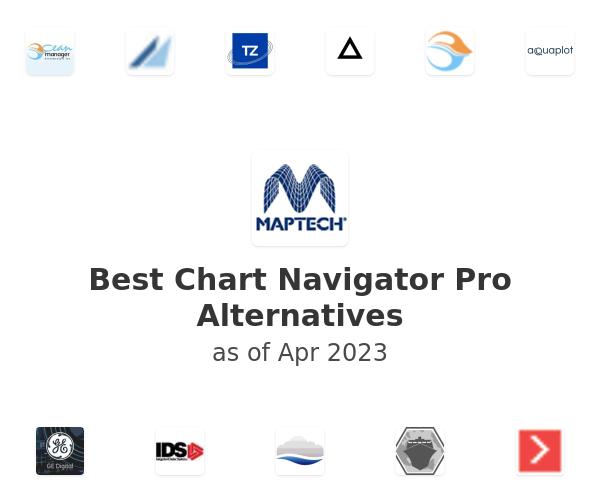 Best Chart Navigator Pro Alternatives