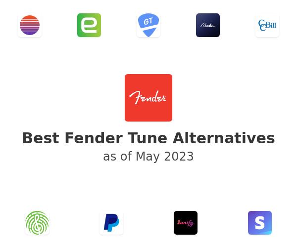 Best Fender Tune Alternatives