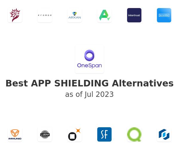 Best APP SHIELDING Alternatives