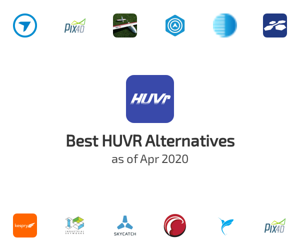 Best HUVR Alternatives