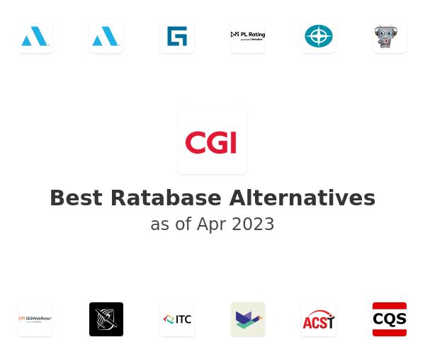 Best Ratabase Alternatives