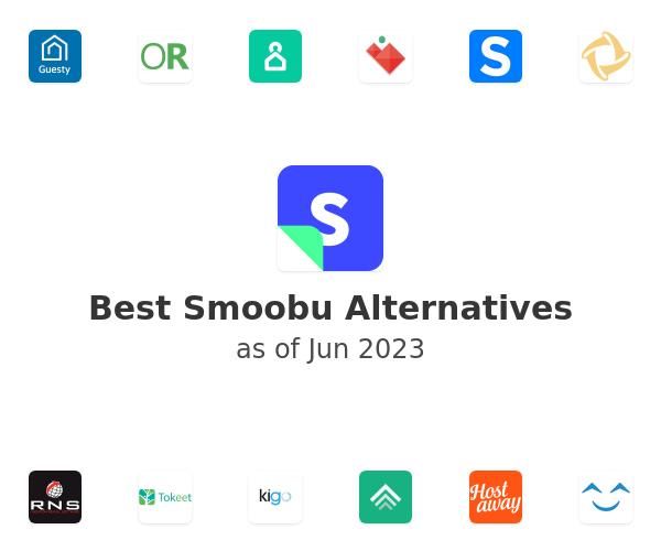 Best Smoobu Alternatives