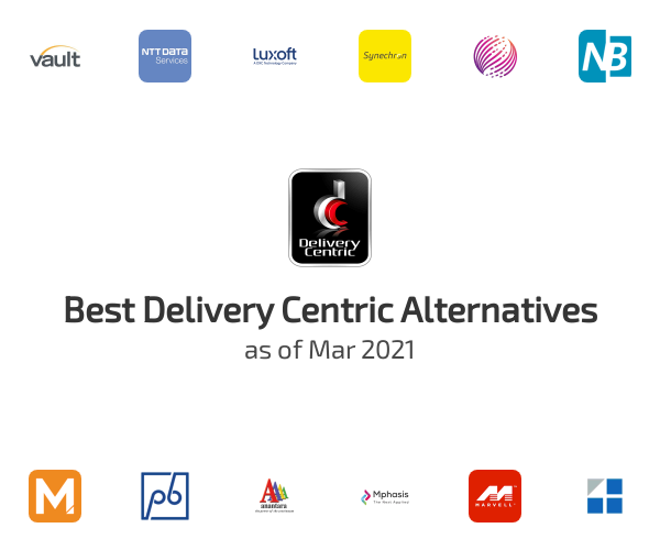 Best Delivery Centric Alternatives