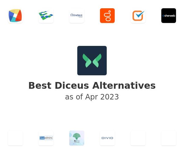 Best Diceus Alternatives