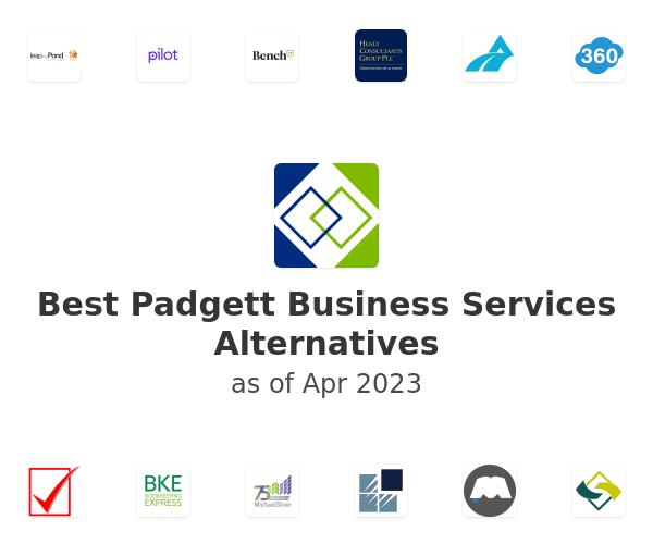Best Padgett Business Services Alternatives